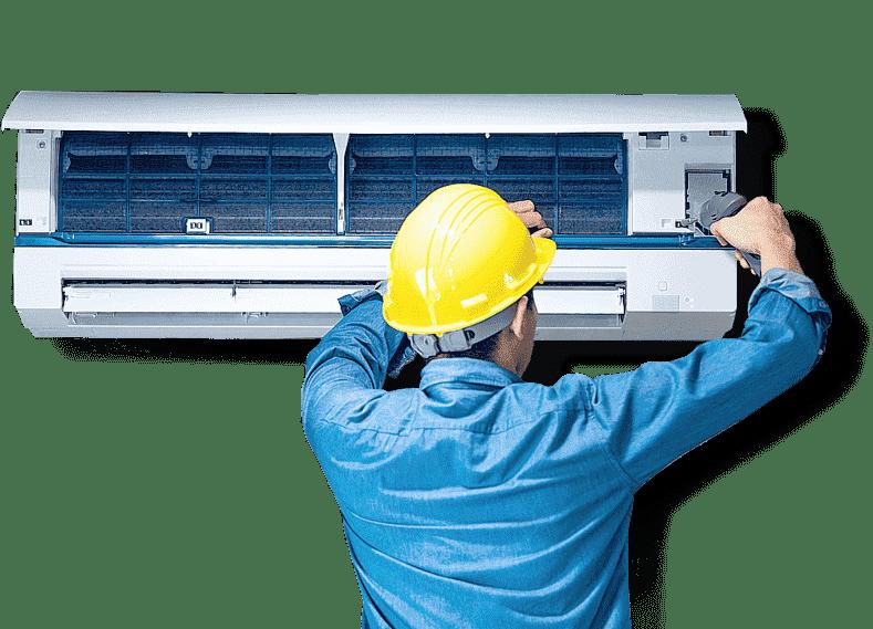 Ремонт кондиционеров и сплит систем